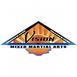 Modern Vision Mixed Martial Arts
