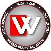Warrior Mixed Martial Arts