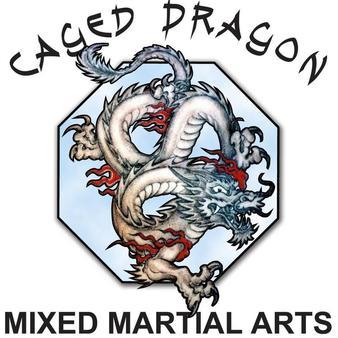 Caged Dragon