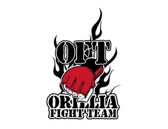 Orillia Fight Team