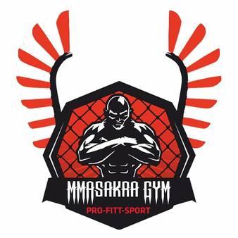 MMAsakra Gym