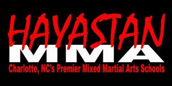 Hayastan MMA Charlotte