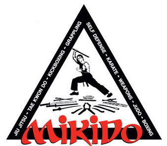 Mikido MMA