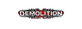 Demolition Fight Team
