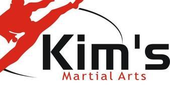 John Kim's Martial Arts