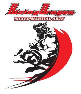 Rising Dragon MMA