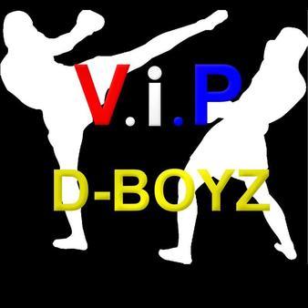 VIP D-Boyz