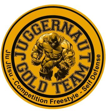 Juggernaut Gold Team