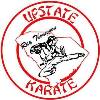 Upstate Karate