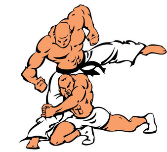 Jerry Jones MMA