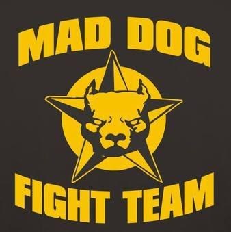 Mad Dog Fight Team