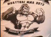 Muay Thai MMA Boys
