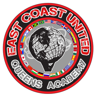 East Coast United BJJ