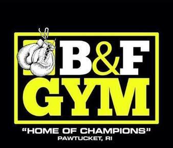 B&F Boxing