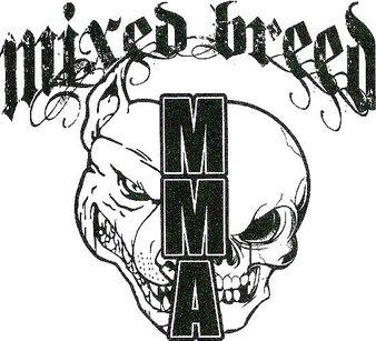 Mixed Breed MMA