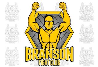 Branson Fight Club