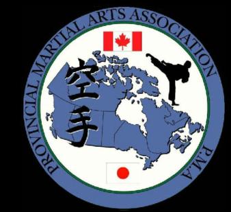Provincial Martial Arts Karate & Kickboxing - AB