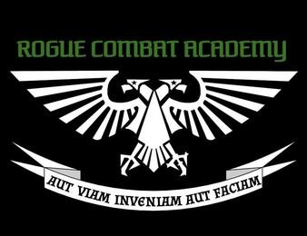 Rogue Combat Academy