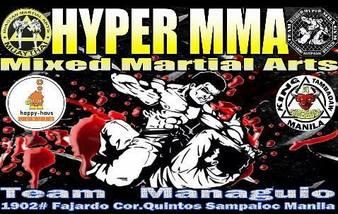 Hyper MMA