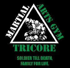 Tricore MMA - Brackenfell