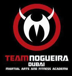 Team Nogueira Dubai