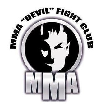 MMA Devil Fight Club Międzychód