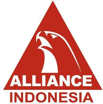 Alliance Jiu Jitsu Indonesia