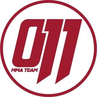 011 MMA Team