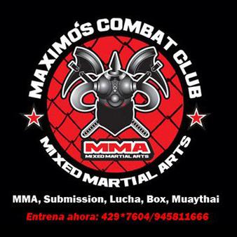 Maximo's Combat Club