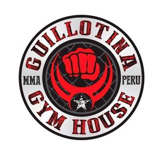 Guillotina Gym House