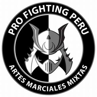 Pro Fighting Peru