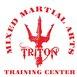 Triton Mixed Martial Arts Training Center