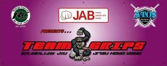 JAB MMA