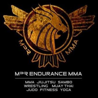 MPR Endurance MMA