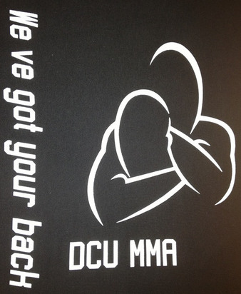 DCU MMA
