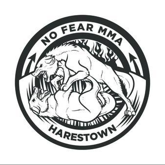 No Fear MMA