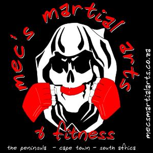 Mec's Martial Arts