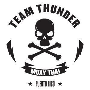 Thunder Muay Thai