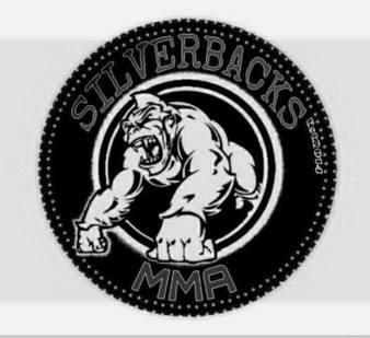 Silverbacks MMA