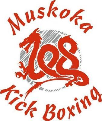 Muskoka Kickboxing