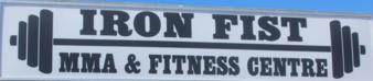 Iron Fist MMA