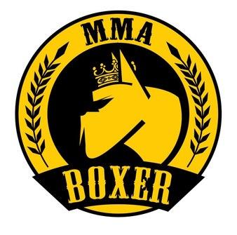 Boxer MMA