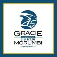 Gracie Morumbi Jiu Jitsu Ventura