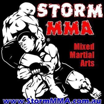 Storm MMA