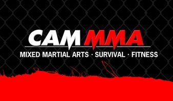 CAM MMA
