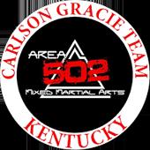 Area 502 MMA
