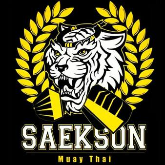 Saekson's Muay Thai