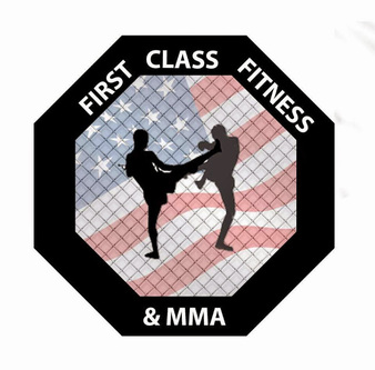 First Class Fitness & MMA