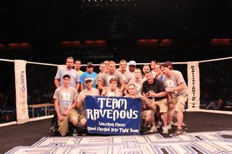 Ravenous MMA