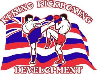 Kekino Kickboxing Development